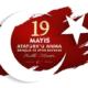 Ey güzel ülkemin güzel yüzlü gençleri. 19 Mayıs Atatürk'ü Anma Gençlik ve Spor bayramınızı en içten dileklerimle kutlarım